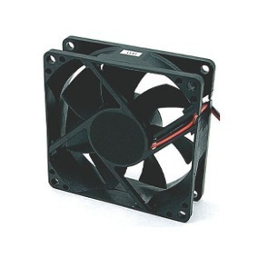 micro ventilador 80x80x25 gc fan cooler 12v 0,15a  80mm
