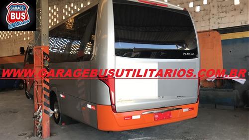 micro vollare w9 limousine ano 2013 completo ref:42