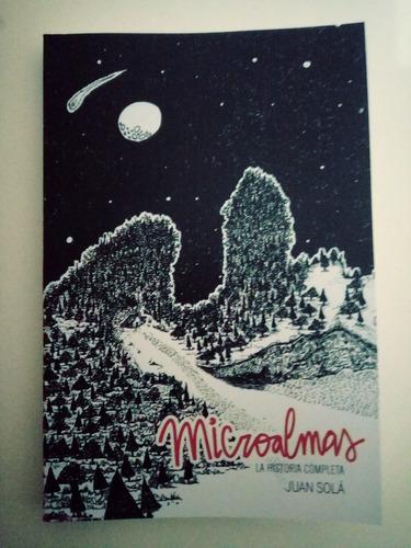 microalmas la historia completa