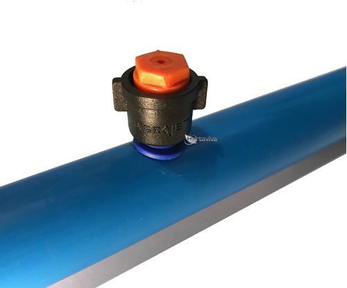 microaspersor nebulizador agrojet ma-30 - 50 unidades