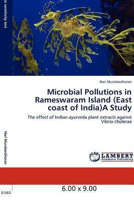 microbial pollutions in rameswaram island (east envío gratis