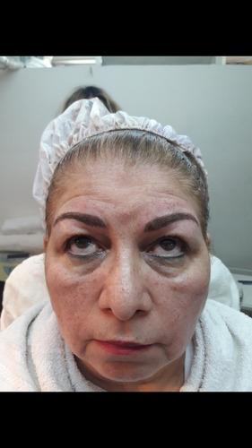microblading, cejas 3d, dermopigmentación parpados !!$3.800