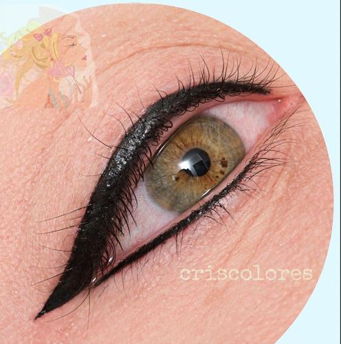 microblading cejas dermopigmentación ojos labios criscolores