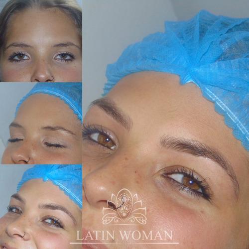 microblading, micropigmentación, dermopigmentacion, uñas gel