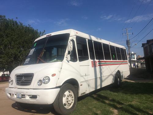 microbús 2004