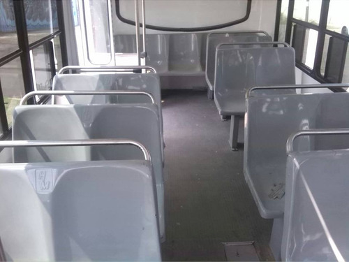 microbus 2009 chevrolet hidrobus vortec original 25 asientos