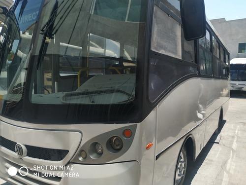 microbus 2013 novacapre standar todo en regla