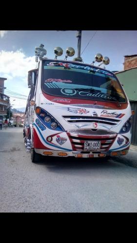 microbus agrale 2006