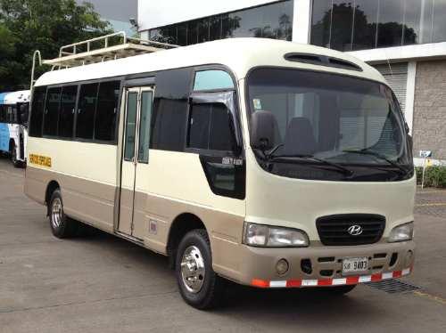 microbus-buses:palmares 2018- empresas,turismo,especiales.