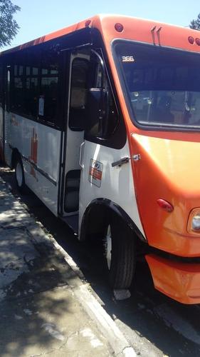 microbus, chevrolet 2006