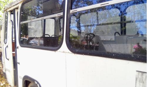 microbús chrysler mod 1993 transmisión estándar motor v8