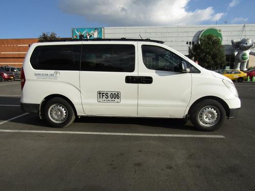 microbus hyundai h1