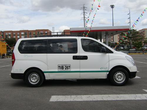 microbus hyundai h100 grand starex