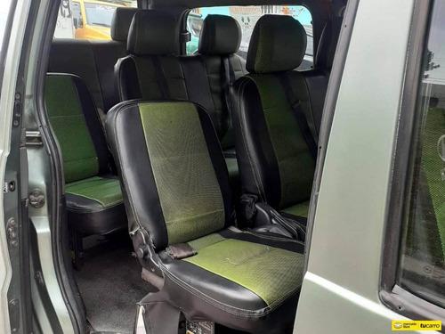 microbus hyundai starex panel