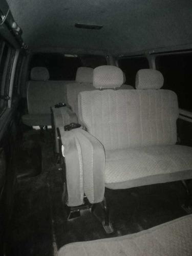 microbus hyunday
