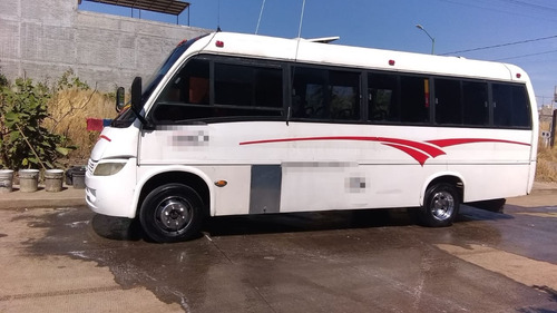 microbus mercedes, 2006.