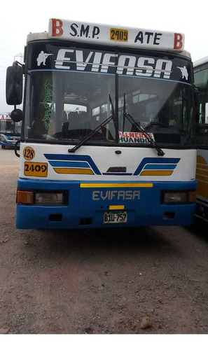 microbus nissan asia cosmos del 92