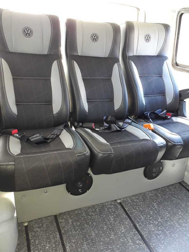 microbus transporter t5 modelo 2011, kilometraje 204