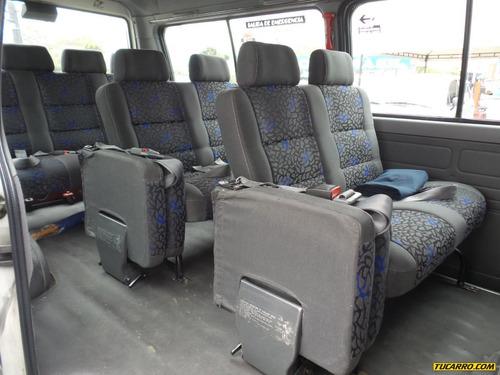 microbuses escolares mitsubishi l300