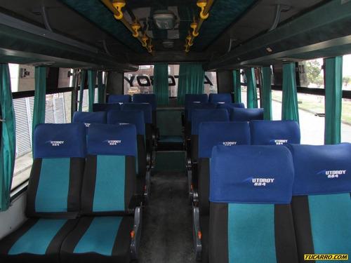 microbuses hyundai hd-78