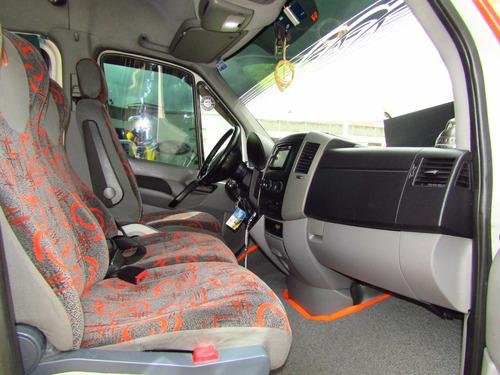 microbuses volkswagen crafter