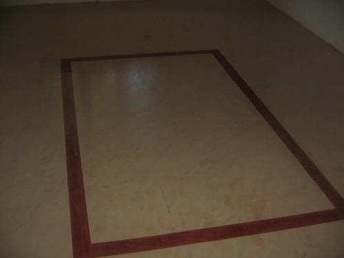 microcemento alisado sobre toda superficie micro cemento