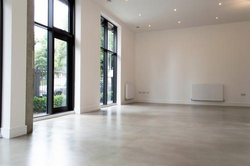 microcemento colocado piso pared mesada presupuesto
