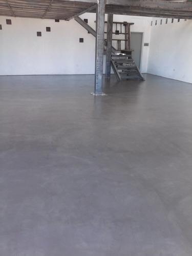microcemento,cemento alisado,micropisos mat y mano de obra