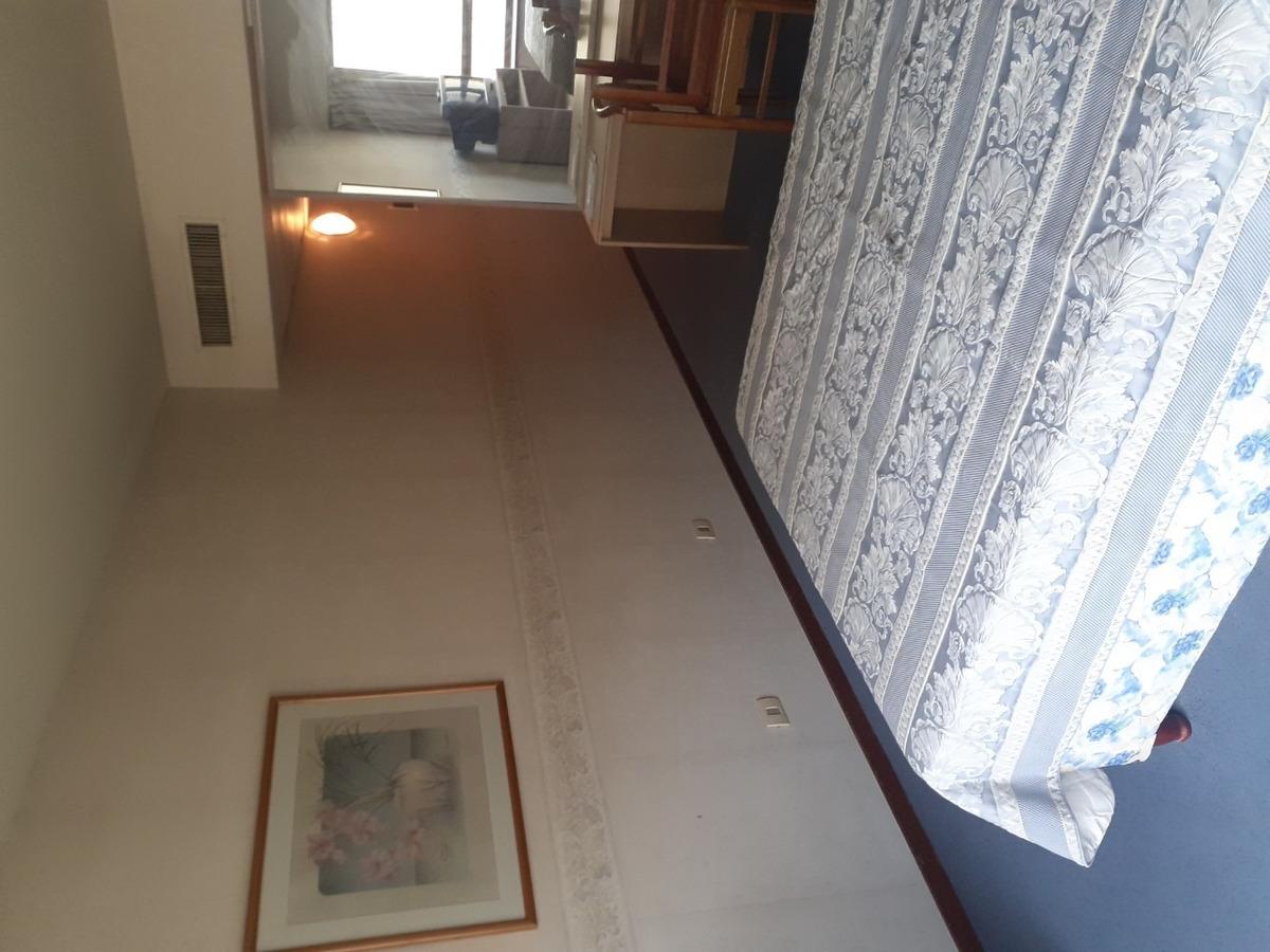 microcentro 1 amb piso 10 amoblado
