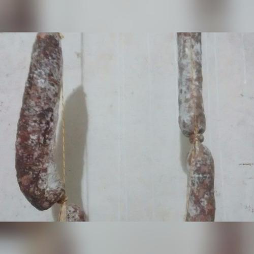 microcentro free - chorizo seco mercedino envio s/c