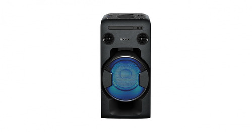 microcomponente 470w fm cd bluetooth usb mp3 mp4 rca sony