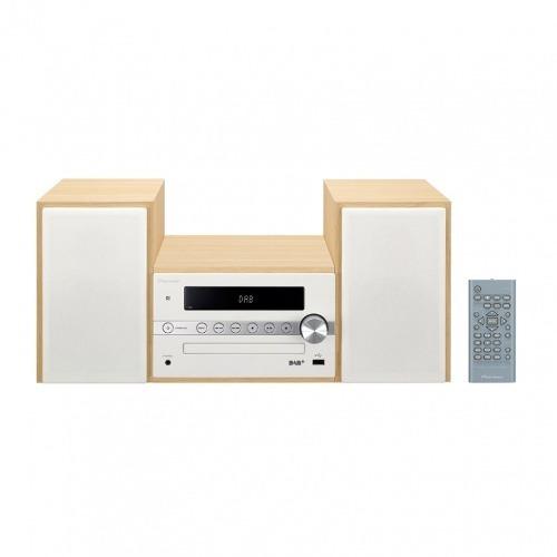 microcomponente hi-fi pioneer x-cm56