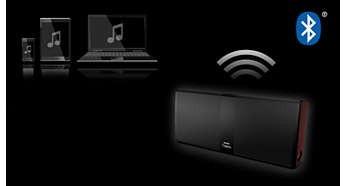 microcomponente philips btm2180/37 bluetooth usb cd radio fm