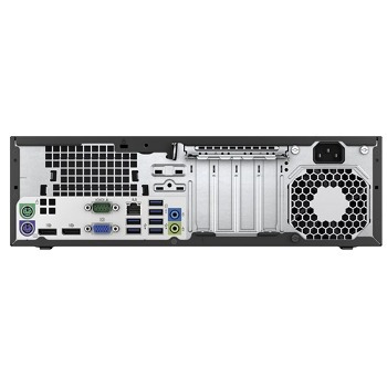 microcomputador hp 800 g2 sff core i7-6700u 8gb 1tb w10p