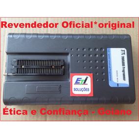 Gravador Universal Eeprom Flash 25l8005 - Eletrônicos, Áudio
