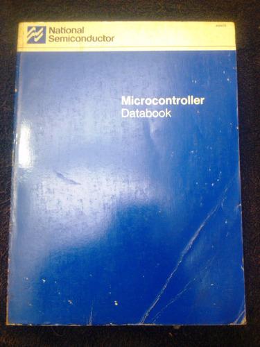 microcontroller databook