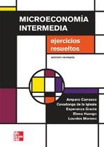 microeconomia intermedia:problemas y cuestiones envío gratis