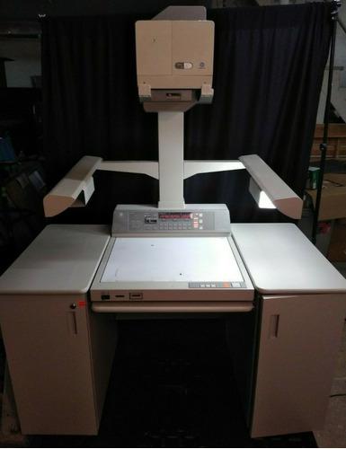 microfilmadora alos 41