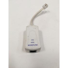 Microfiltro Splitter Adsl Simple Fun-jin Mf500