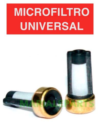 microfiltro universal bosch para inyector de gasolina