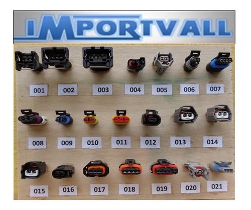microfiltros inyectores $ 22.33 los 200