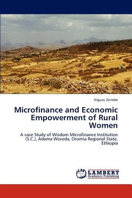 microfinance and economic empowerment of rural  envío gratis