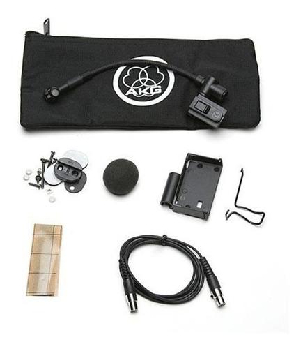 microfone akg c 516 l condenser acorde/amp/piano c516 l