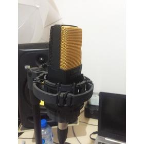 Microfone Akg C414 Xlii - (semi-novo) - Black Friday