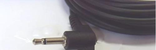microfone bluetooth pioneer cabo 3,9m pino fino p1