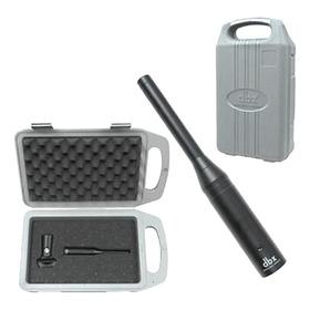 Microfone Dbx Rta-m Condensador