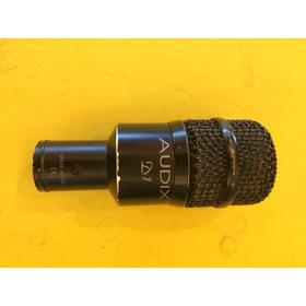 Microfone De Bateria Audix D1