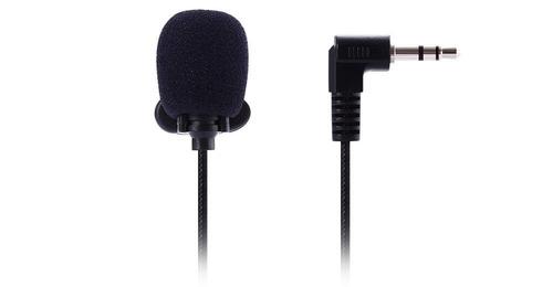 microfone de lapela // custo-benefício // importado e bom