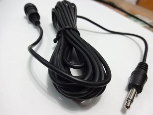 microfone de lapela eletreto ominidirecional