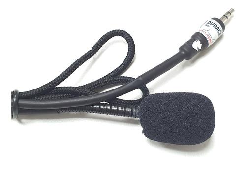 microfone externo sj4000 dudacell